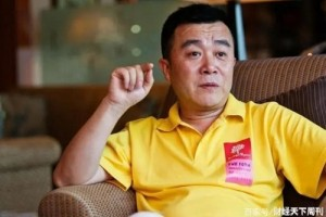 黑龙江首富大败局:7亿股份被冻结3000万股遭拍卖,刘强东曾被拖累